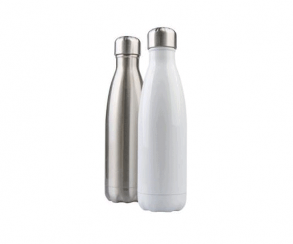 STAINLESS STEEL THERMAL BOTTLE 17 OZ (500 ml)